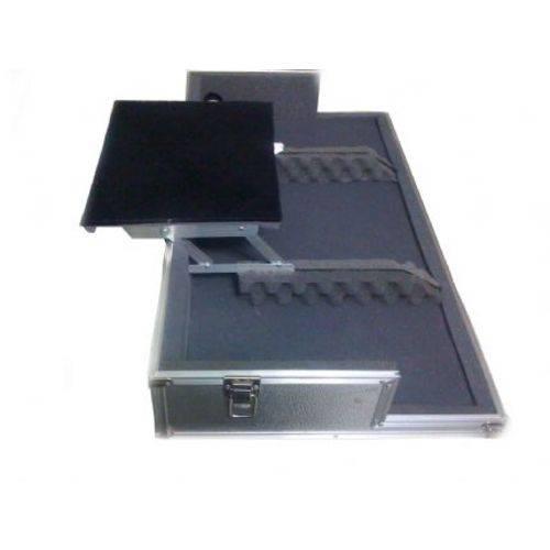 Jam Cdj/Mixer Max C/ Plataforma de Notebook