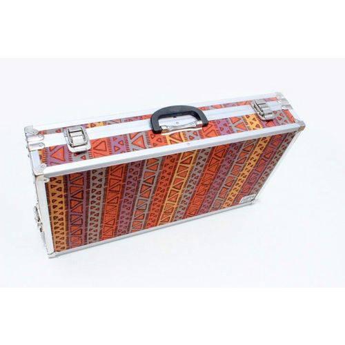 Jam Pedal Board Classic Africa 60x33x10cm