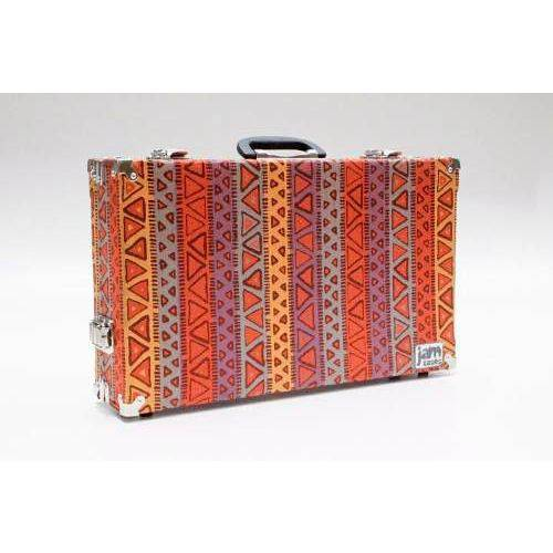 Jam Pedal Board Classic Africa Vintage 60x33x10cm