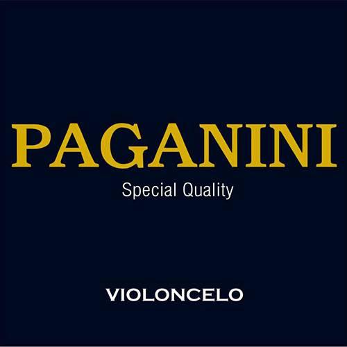 Jogo de Cordas para Violoncelo Pganini PE960