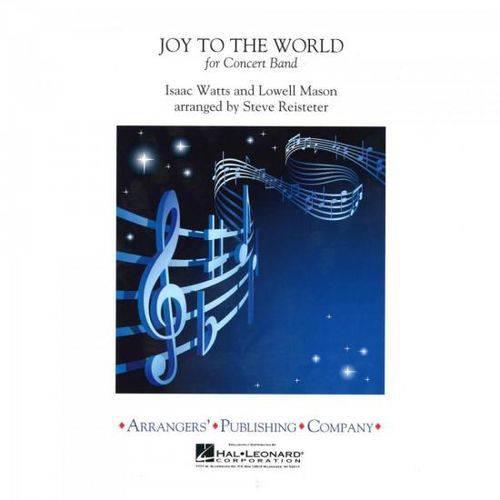 Joy To The Worls Score Parts Essencial Elements