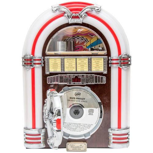 Jukebox Mini 42.271 Classic