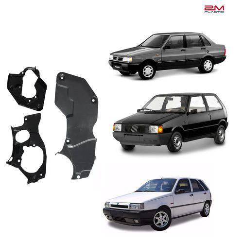 Kit Capas Correia Dentada do Motor Fiat Tipo 1.6 MPI 8V 1996/1997