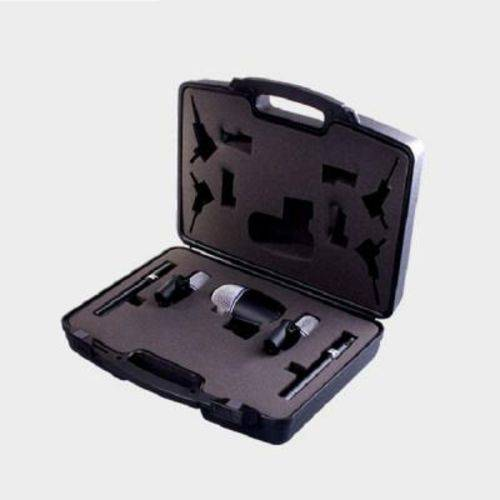 Kit Microfone de Bateria Jts Txb-5m - 5 Peças