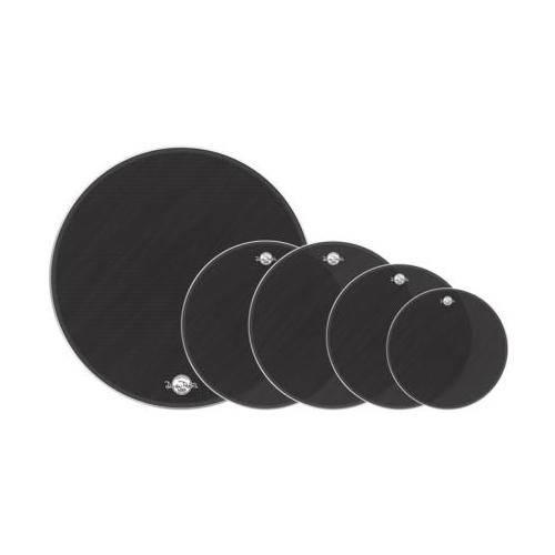Kit Pele Muda Dp Silent Head Dudu Portes Fusion - Luen