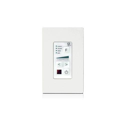 KPD-XT Teclado Digital para Funcionamento com Amplificadores Multiroom - AMCP
