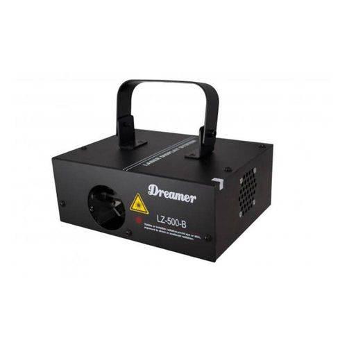 Laser Dreamer Lz-200rb - 2 Saidas de Luz, Bivolt