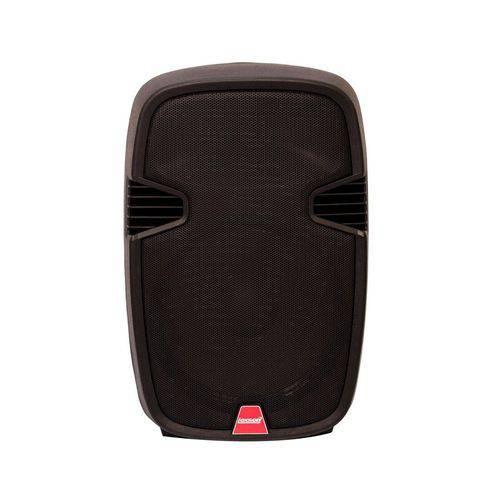 Lexsen LXP 10A   Caixa Ativa 10 Pol 12V Bluetooth e USB
