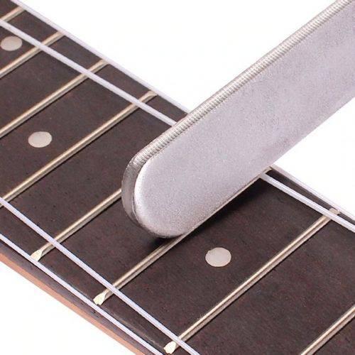 Lima Retífica de Traste Violão Guitarra Baixo Lixa Luthier