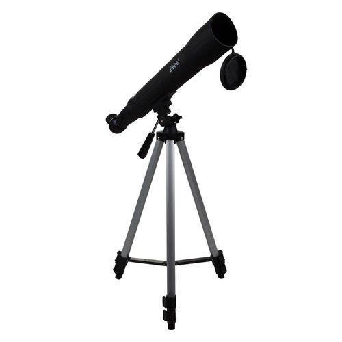Luneta 20 X 60 X 60 com Zoom Real de 60x e Tripé Jiehe