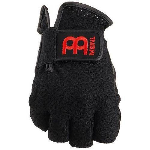 Luvas Protetoras Meinl Mdgfl Drum Gloves Finger Less Média