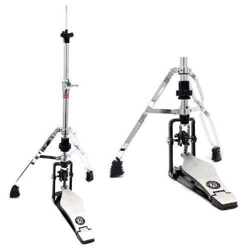 Máquina de Chimbal Nagano Double Leg Nhh-0001 com 2 Pés e Sistema com 4 Correntes