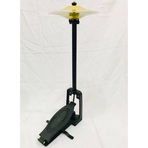 Máquina de Chimbal para Bateria Infantil Marca Rmv