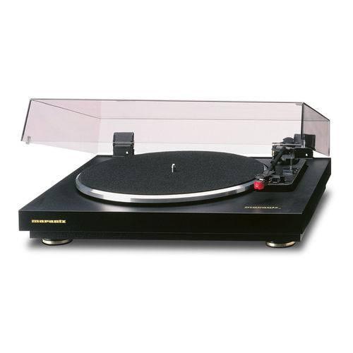 Marantz TT42 - Toca-Discos Totalmente Automático Sem Pré-Phono