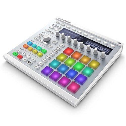 Maschine Mk2 White Native Instruments