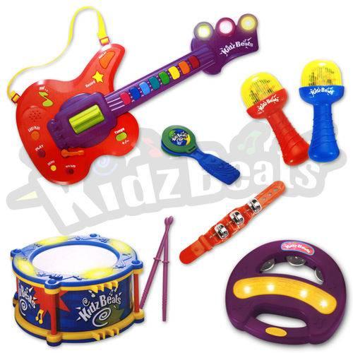 Mega Banda Musical - Kidz Beats