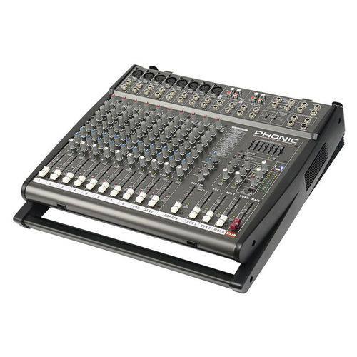 Mesa de Som Amplificada PowerPod 1860 Phonic