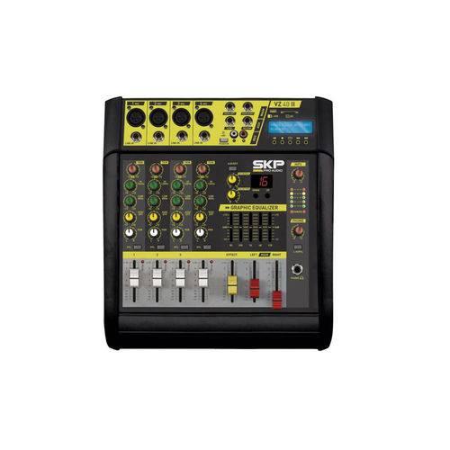 Mesa Skp Vz 40 Amplificada Vz 40 Ii