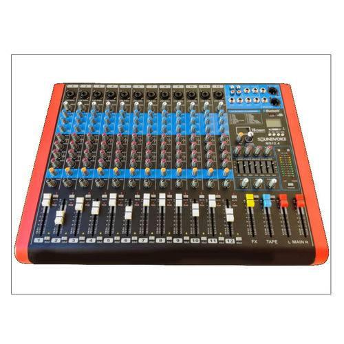 Mesa Soundvoice Ef/eq Ms12.4 Aux