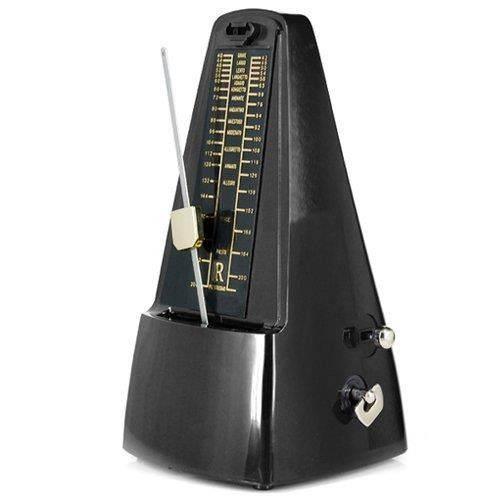 Metronomo Mecanico para Piano Eno Em08 Pyramid