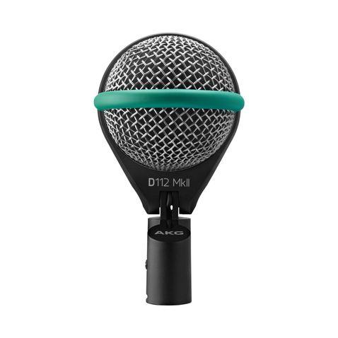 Microfone Akg D112 Mkii