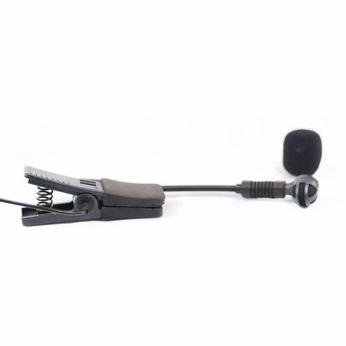 Microfone Arcano Cond P Instrumento Wzs-2000