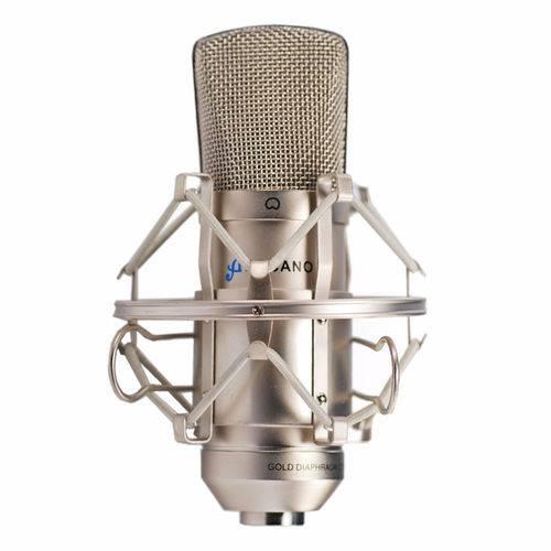 Microfone Arcano Condensador Am-01