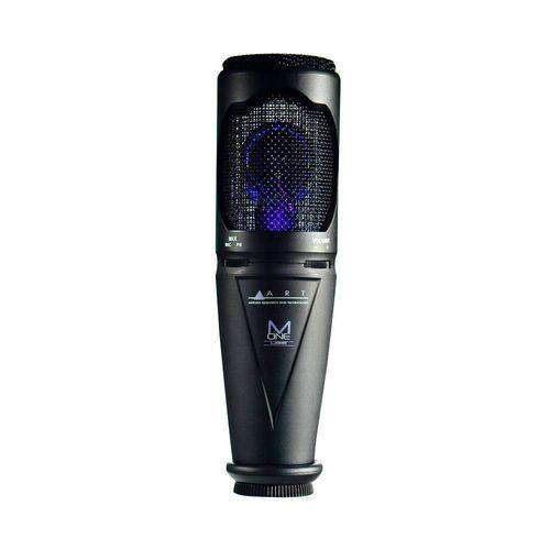 Microfone Art Pro Audio M-One Usb Condensador