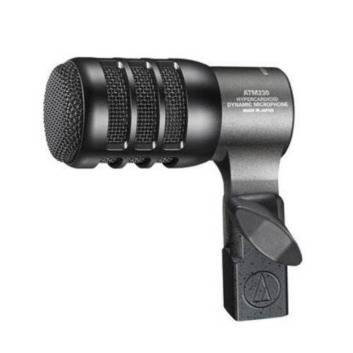 Microfone Audio Technica Atm230 para Tom ou Caixa