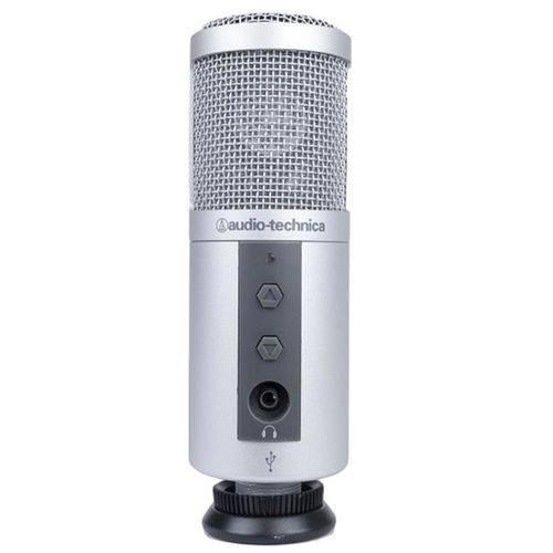 Microfone Audio Technica Atr2500-usb