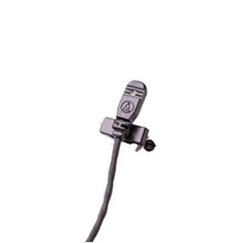 Microfone Audio Technica Mt830cw Sem Fio de Lapela