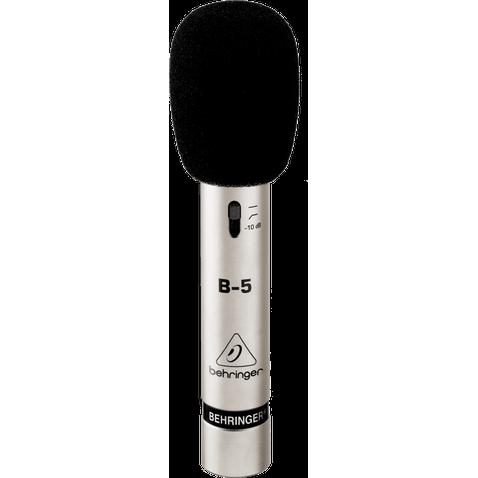 Microfone Behringer B5