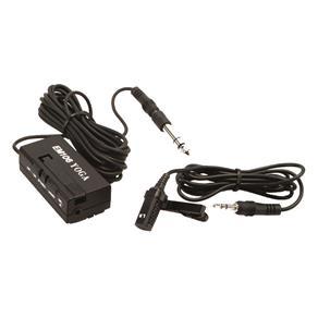 Microfone C/ Fio Lapela - EM 106 Yoga