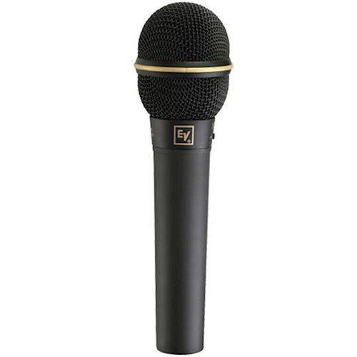 Microfone C Fio Nd367s Electro Voice