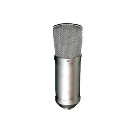 Microfone C/ Fio P/ Estúdio - Ygm 800 Yoga