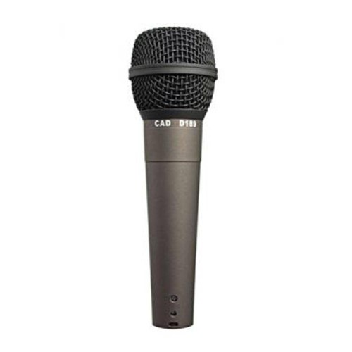 Microfone Cad D189