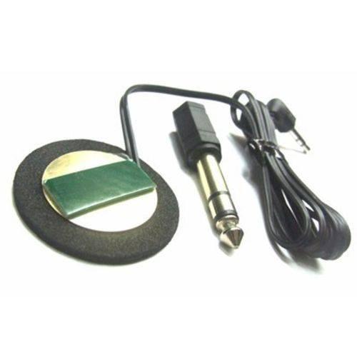 Microfone Captador para Instrumentos (violão, Guitarra, Etc)