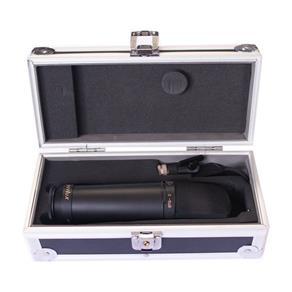 Microfone com Fio Condensador Cm H2D - Superlux