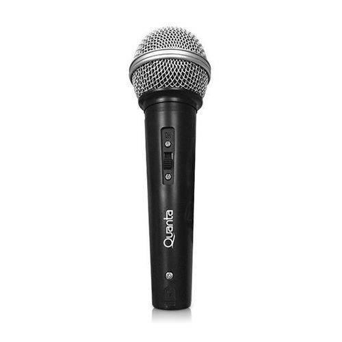 Microfone C/ Fio de Mão 57 - Tsi