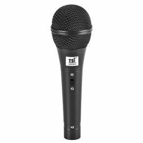 Microfone com Fio de Mão 600 SW - TSI