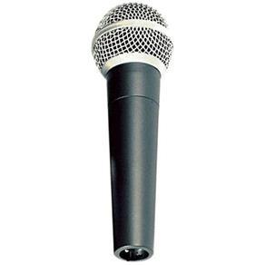 Microfone com Fio HT58A CSR