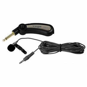 Microfone com Fio Lapela em 3 - Yoga - Em3