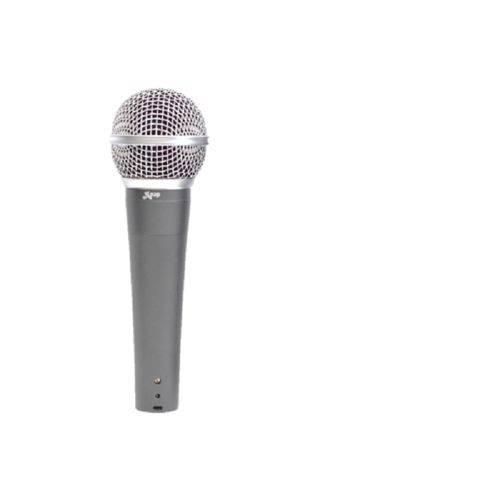 Microfone com Fio Leap Lp 58
