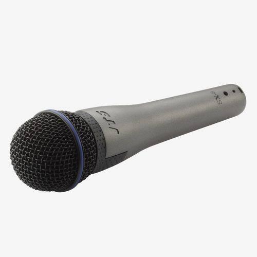 Microfone com Fio Profissional Sx-8 Jts