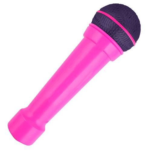 Microfone com Fios - Karaokê Show - Toyng