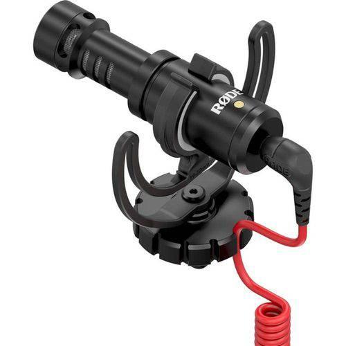 Microfone Compacto Rode Videomicro