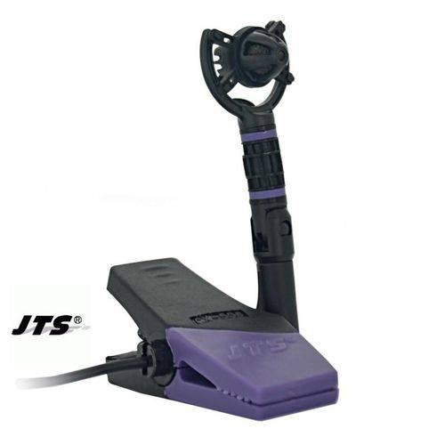 Microfone Condensador Jts Cx-506 - para Bateria e Percussão