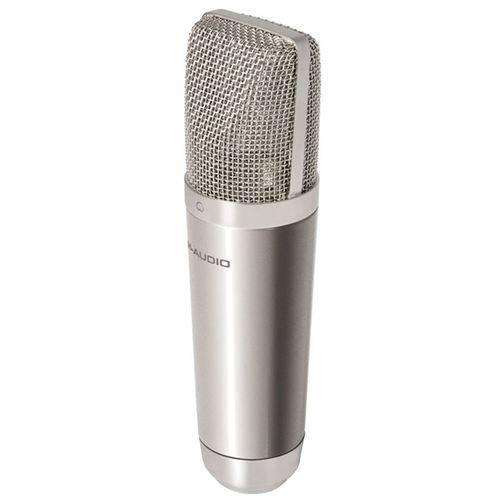 Microfone Condensador NOVA M-Audio