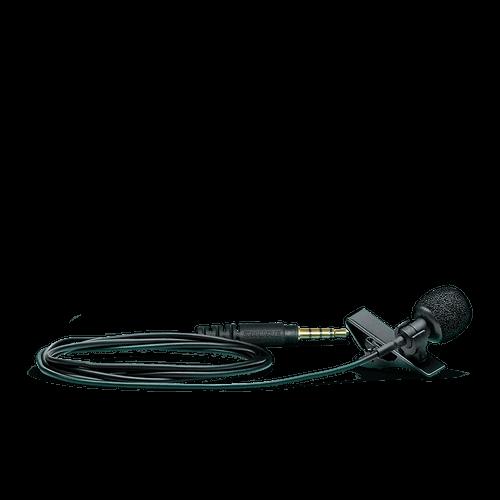 Microfone de Lapela MVL/A