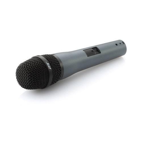 Microfone de Mão Profissional